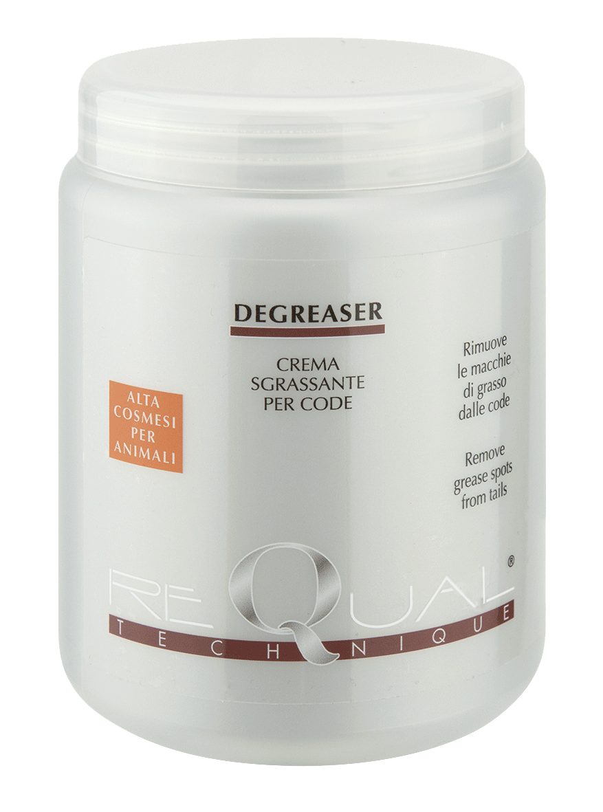 Крем DEGREASER CREAM